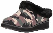 Skechers BOBS From Women's Keepsakes High-Dream Cadet Slip On Slipper