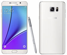 Samsung Galaxy Note 5 Unlocked N920P GSM 32GB 12.0MP 4G LTE Smartphone
