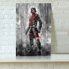 HD Print Oil Painting Home Decor Art on Canvas Ant-Man Multiple Size Options