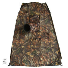 Buteo Photohide Mark II One Person Hide inc Snoot