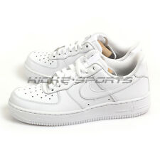 Nike Wmns Air Force 1 '07 White/White Classic Lifestyle Shoes 315115-112 AF1