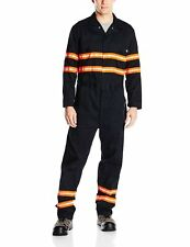 Dickies Men's Enhanced Visibility Long Sleeve Coverall Non-Ansi