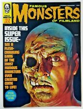 Famous Monsters Of Filmland #53 - The Amazing Colossal Man