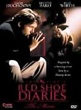 Red Shoe Diaries the Movie (DVD, 2001) Rare OOP Free Shipping