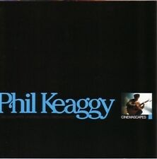 Phil Keaggy - Cinemascapes - Word 2001 CD NEW