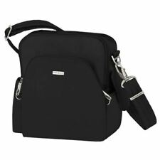 Travelon Anti-Theft Classic Over the Shoulder Travel Bag-RFID Blocking-4 COLORS