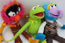 New The Muppets Kermit Frog & Gonzo & ANIMAL 13