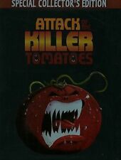 Attack of the Killer Tomatoes  (DVD , 1978, Special Collector's Edition)