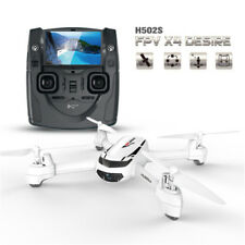 Hubsan X4 H502S 2.4G FPV RC Quadcopter Drone With 720P HD Camera GPS Headless