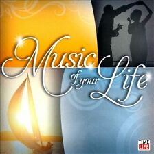 Brand New  Time Life - Music of Your Life Secret Rendezvous -  2 CD