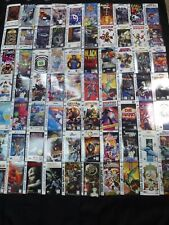 Assorted Sega Saturn Reproduction Manuals (You Pick)