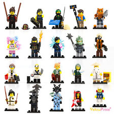 Lego 71019 The Ninjago Movie MiniFigures Series 19 New