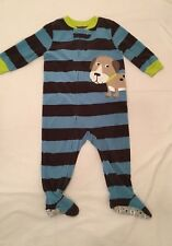 Carters Baby Boy Pajamas