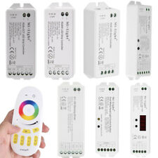Milight 2.4G LED RF Controller for Single Color CCT RGB RGBW RGB+CCT Strip Light