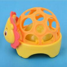 Cartoon Animal Pattern Baby Hand Shake Bell Rattles Toys Hand Toy For Kids Music