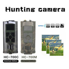 Suntek 1080P 16MP trail camera Video Game Camera Hunting Wild Cam night vision