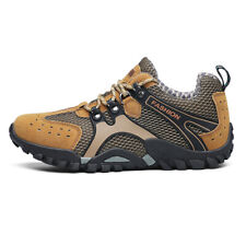 Men's Sports Shoes Athletic Outdoor Running Sneakers climbing hiking shoes