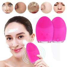 Face Skin Care Washing Electric Device Cleansing Brush Iris Mini 2 For Women