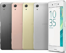 New *BNIB* Sony Xperia X Performance F8131 Unlocked LTE 23MP ROM Smartphone 32GB