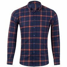 Men Casual Fashion Tops Slim Fit Dress Shirts Luxury Stylish Long Sleeve T-Shirt