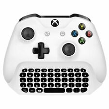 Wireless Keyboard For Xbox One One S Controller 2.4G Receiver