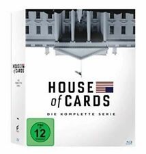 Artikelbild House Of Cards - Die komplette Serie - (Blu-ray)