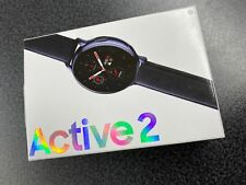 Artikelbild Samsung Galaxy Watch Active 2 44mm Edel. R820