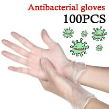 100pcs Disposable Surgical Dishwashing/Kitchen/Medical /Rubber/Garden Gloves
