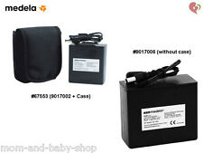 MEDELA POWER BATTERY PAK PACK BREAST PUMP IN STYLE
