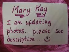 MARY KAY CREME LIPSTICK Black Cases CHOICE PRICE/COLOR Check out other listing!