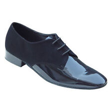 Mens Dance Shoes Latin Ballroom Salsa Jive UK 7 - 12
