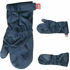 TOGZ WATERPROOF OVER MITTENS  FLEECED OR UNLINED (SHELL) SIZE   6m to  6yrs