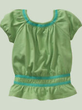 NEW GAP MARRAKESH SMOCKED TOP SIZE 4T 5T