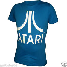 Mens Retro Atari T Shirt Official Licenced S M L XL