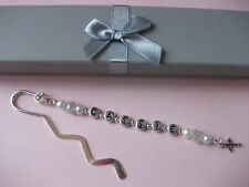 First Holy Communion Gift Personalised Bookmark Boxed