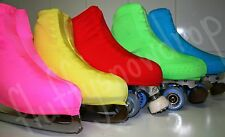 ICE SKATING BOOT COVERS/ ROLLER SKATE SMALL SIZE