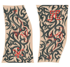Two Sleeves 