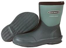 MUCK BOOT SCRUB LAWN AND GARDEN BOOT MENS GARDENING BOOTS SIZES 3-13
