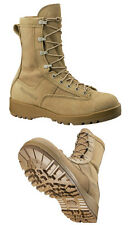 BELLEVILLE GORE-TEX COMBAT BOOT 200 GRAM THINSILATE INSULATED TAN USA MADE