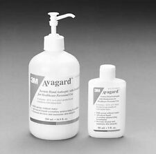 3M Avagard D Instant Hand Antiseptic with Moisturizers