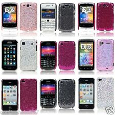 Disco Glitter Sparkle Sparkling Bling Hard Sheel Case Cover for Mobile Phones