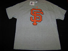 Majestic Men's T-Shirt San Francisco Giants NWT