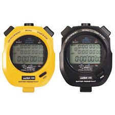 Ultrak 495 100 Lap Memory Stopwatch with Stroke & Frequency