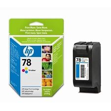 Genuine HP 78XL C6578AE Colour Printer Ink Cartridge for Officejet G85 & more