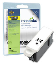 Compatible Advent ABK10 Black Ink Cartridge for A10 AW10 AWP10 Printers