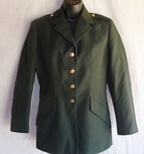 US Army Women's Class A Dress Green Uniform Jackets NEW
