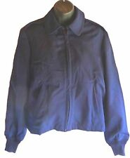 USAF Air Force Women's Classic Light Weight Coat Jacket