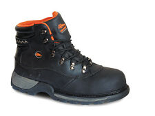 WORKFORCE WF2-P WATERPROOF STEEL TOE CAP SAFETY WORK BOOTS