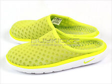 Nike Air Rejuven8 Mule 3 AP Cyber/White Bird's Nest Sports Slippers 441377-300
