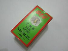 100 Industrial Sewing Machine Needles DBX1,16x231 For Brother,Singer,Toyota,Juki